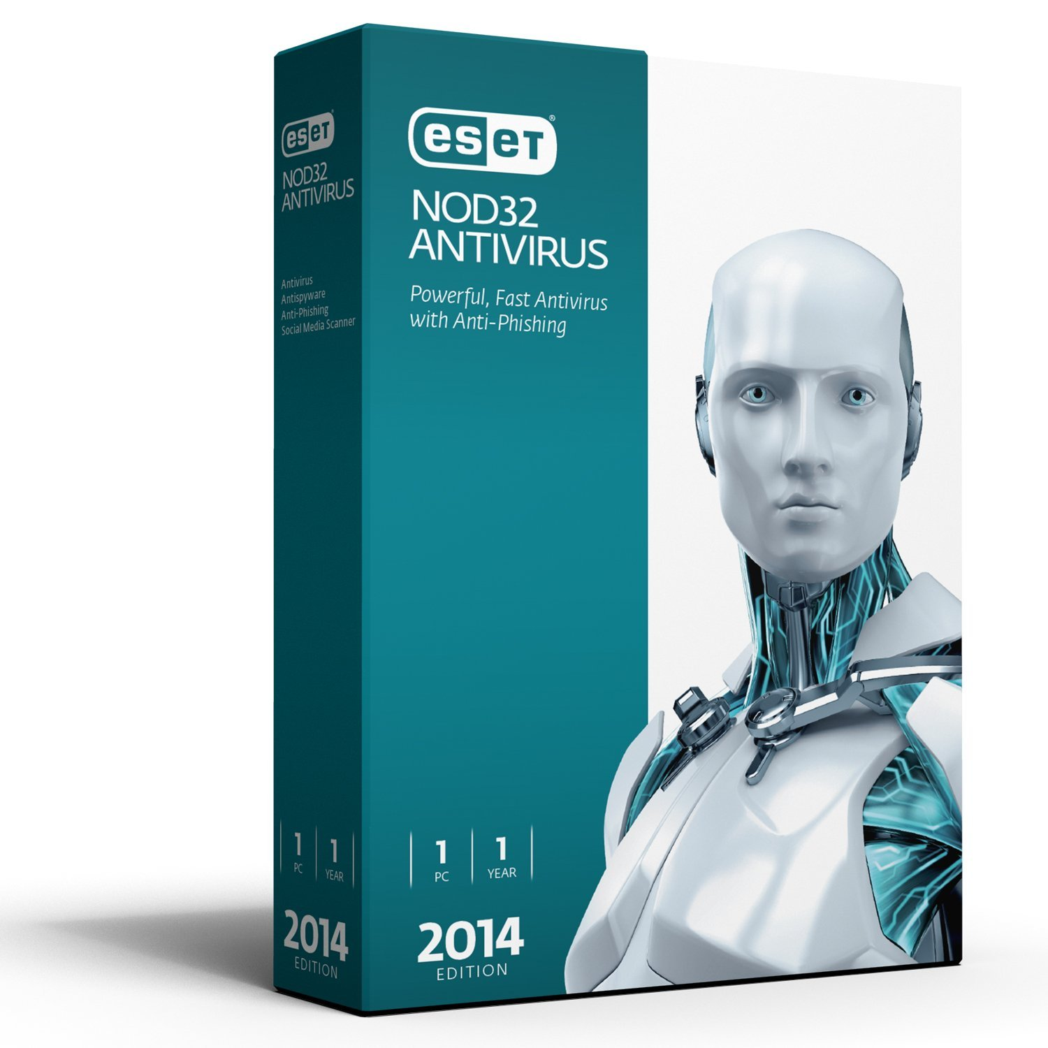 ESET and Education Antivirus
