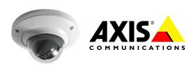 Axis IP CCTV
