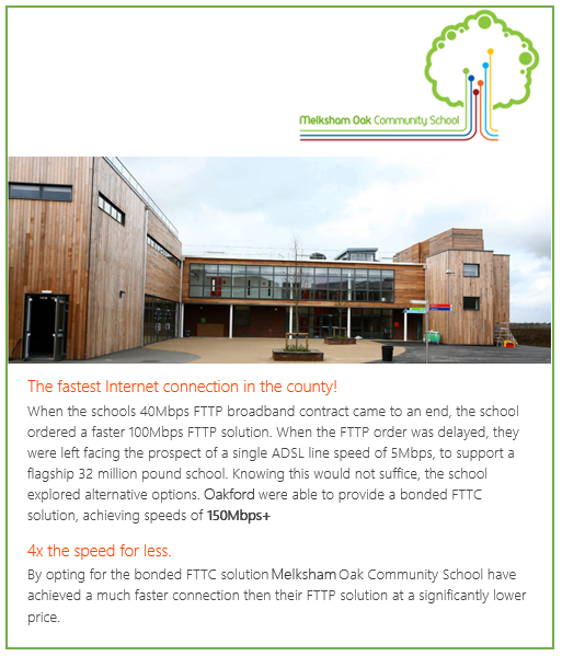 Secondary School ICT Support